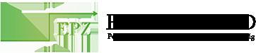 EPZ Zrt. Logo